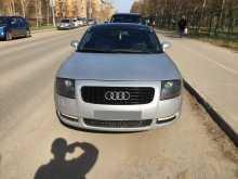 Audi TT, 2000 г., Омск
