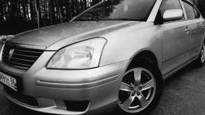 Урай Toyota Premio 2003