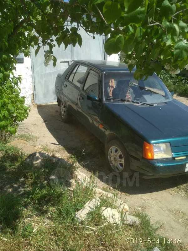 ЗАЗ Славута, 2001 год, 60 000 руб.