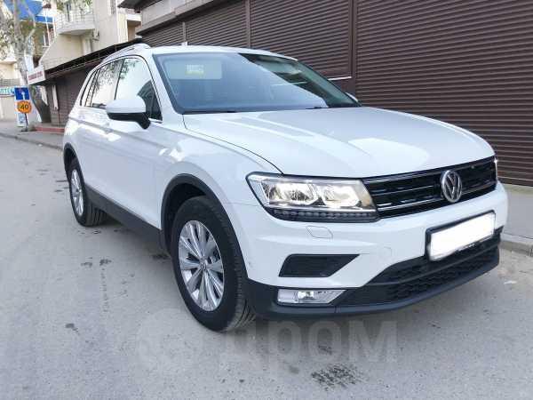 Volkswagen Tiguan, 2017 год, 1 500 000 руб.