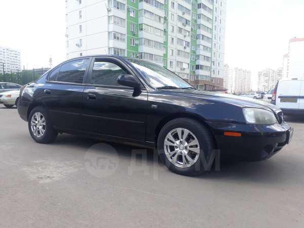 Hyundai Elantra, 2003 год, 165 000 руб.