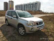 Красноярск X-Trail 2007
