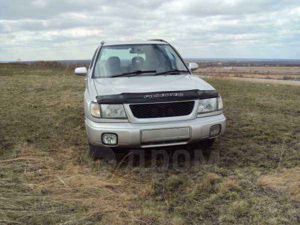 Subaru Forester, 1997 год, 275 000 руб.