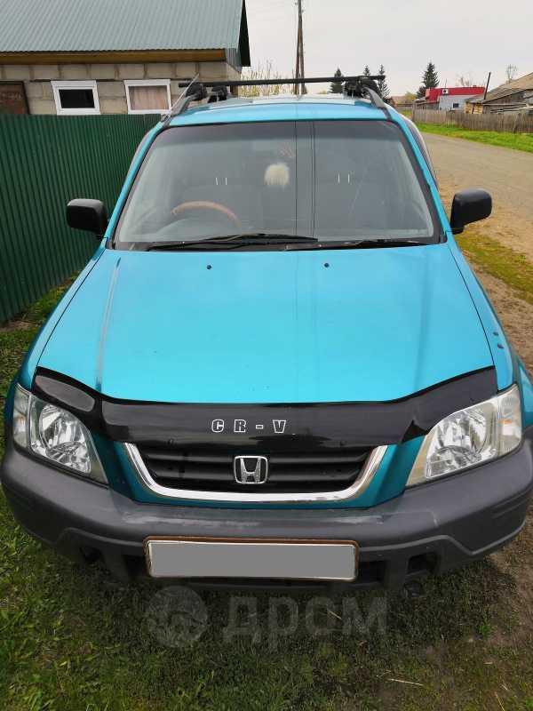 Honda CR-V, 1995 год, 190 000 руб.