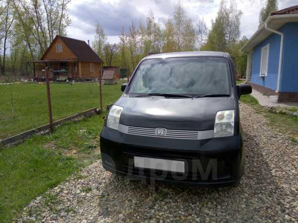 Honda Mobilio, 2005 год, 200 000 руб.
