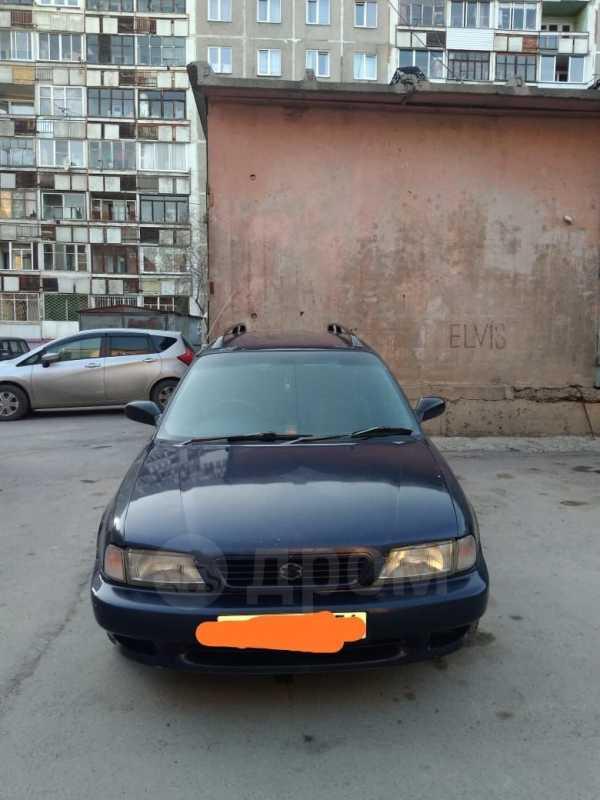 Suzuki Cultus Crescent, 1996 год, 105 000 руб.