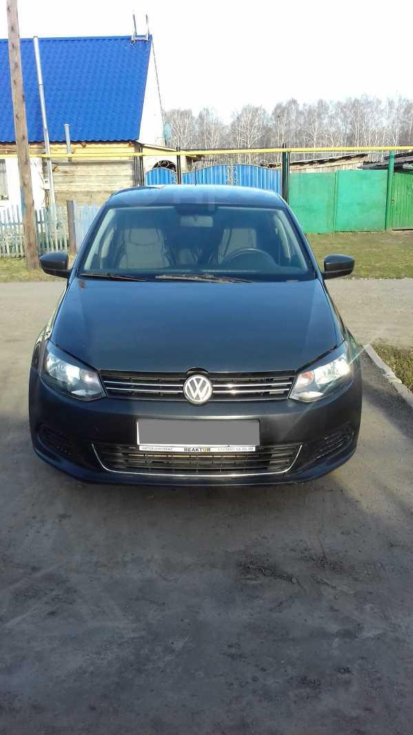 Volkswagen Polo, 2013 год, 370 000 руб.
