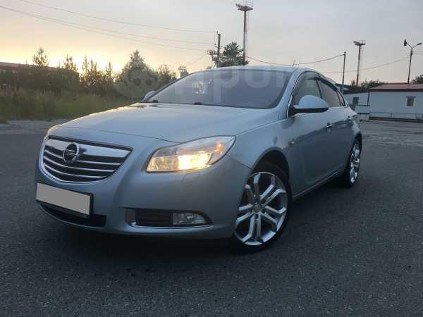 Opel Insignia, 2012 год, 900 000 руб.