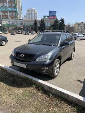 Новокузнецк RX350 2007