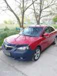 Mazda Mazda3, 2005 год, 230 000 руб.