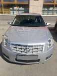 Cadillac BLS, 2007 год, 595 000 руб.