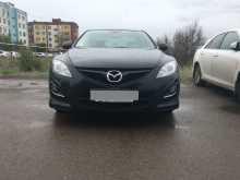 Знаменск Mazda6 2012