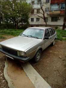 Феодосия Passat 1985