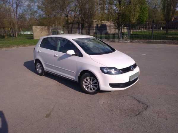 Volkswagen Golf Plus, 2011 год, 449 000 руб.