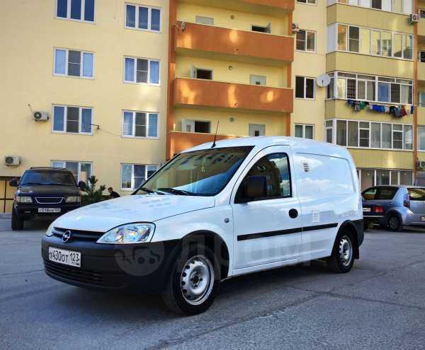 Opel Combo, 2005 год, 230 000 руб.