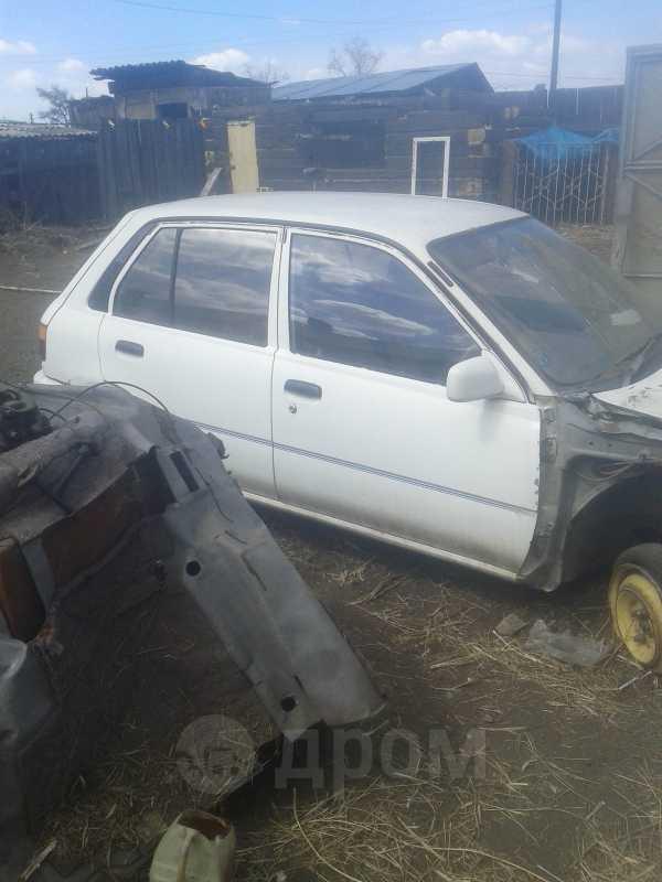 Toyota Starlet, 1993 год, 70 000 руб.