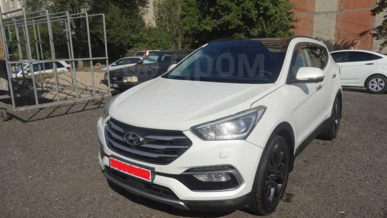 Hyundai Santa Fe, 2015 год, 1 599 000 руб.