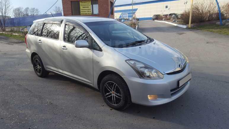 Toyota Wish, 2005 год, 459 000 руб.