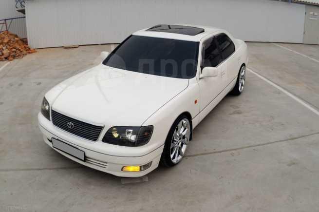 Toyota Celsior, 2000 год, 600 000 руб.