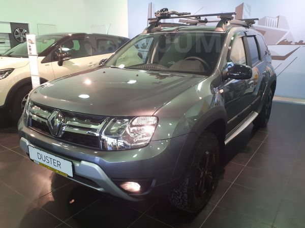 Renault Duster, 2019 год, 994 960 руб.