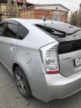 Toyota Prius, 2011 год, 645 000 руб.