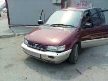 Хабаровск Chariot 1993