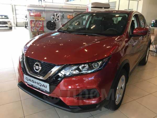 Nissan Qashqai, 2018 год, 1 305 000 руб.