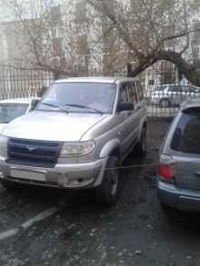 УАЗ Patriot, 2005 г., Барнаул