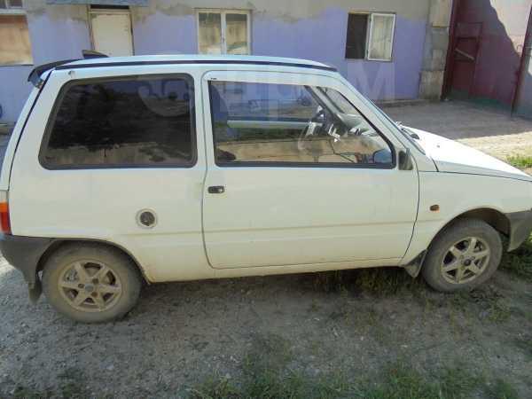 Лада 1111 Ока, 2007 год, 99 000 руб.