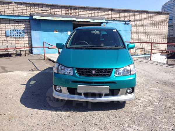 Nissan Liberty, 2000 год, 260 000 руб.