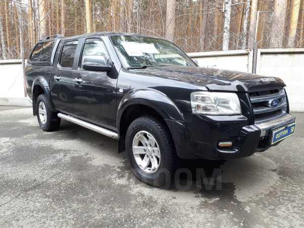 Ford Ranger, 2007 год, 699 000 руб.