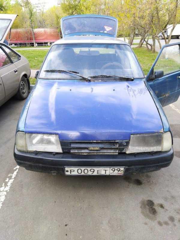 ИЖ 2126 Ода, 1999 год, 150 000 руб.