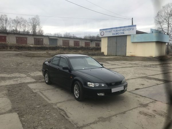 Honda Accord, 1998 год, 210 000 руб.