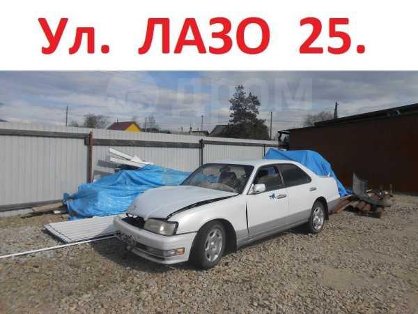 Nissan Gloria, 1996 год, 50 000 руб.