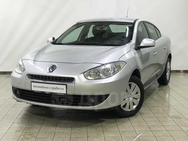 Renault Fluence, 2011 год, 427 500 руб.