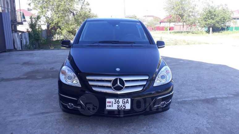 Mercedes-Benz B-Class, 2009 год, 400 000 руб.