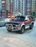 Toyota Hilux Surf, 1993 год, 395 000 руб.