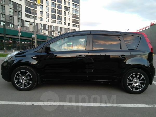 Nissan Note, 2010 год, 365 000 руб.