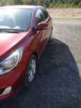 Hyundai Solaris, 2012 год, 515 000 руб.