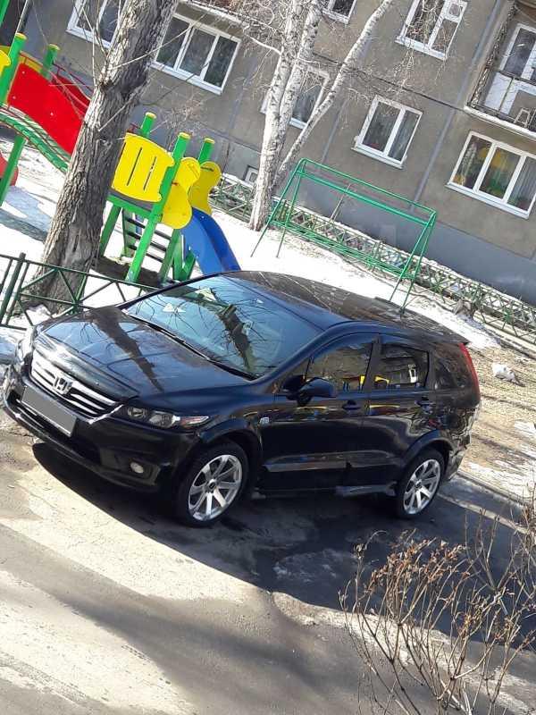 Honda Stream, 2006 год, 505 000 руб.