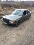 Mercedes-Benz 190, 1990 год, 45 000 руб.