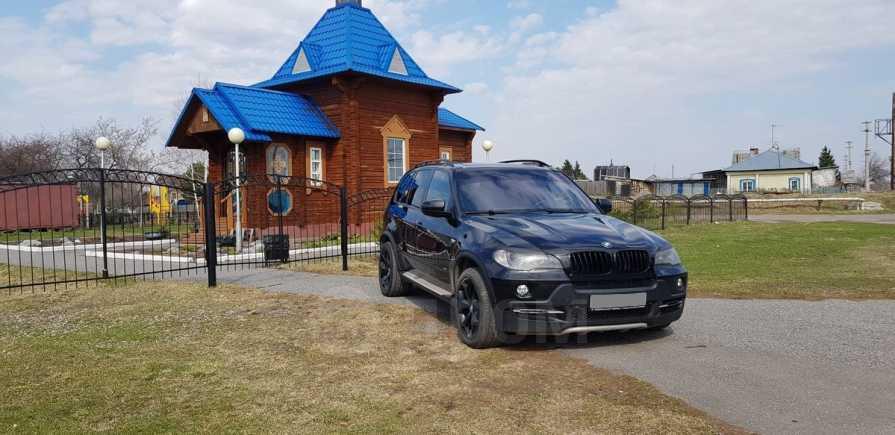 BMW X5, 2007 год, 825 000 руб.