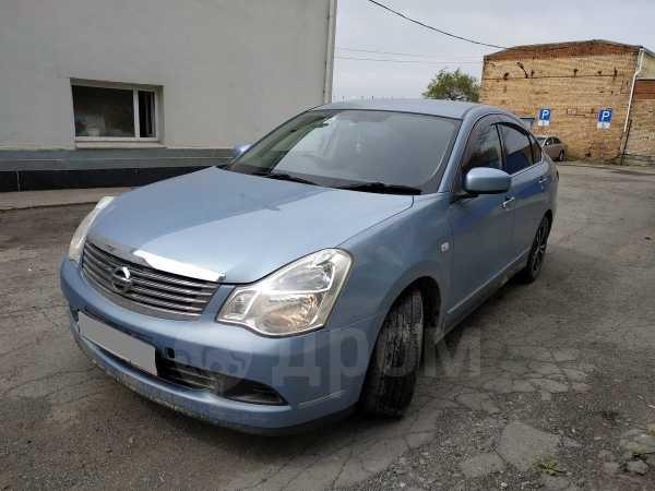 Nissan Bluebird Sylphy, 2009 год, 335 000 руб.