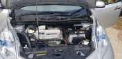 Nissan Leaf, 2011 год, 379 999 руб.
