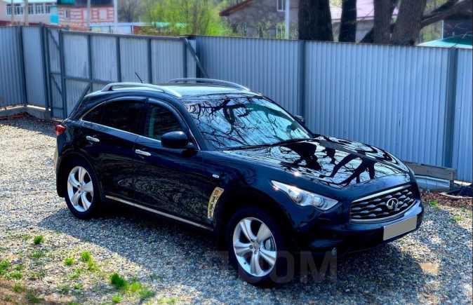 Infiniti FX37, 2010 год, 1 430 000 руб.