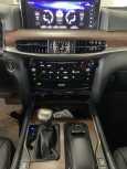 Lexus LX570, 2019 год, 7 295 000 руб.
