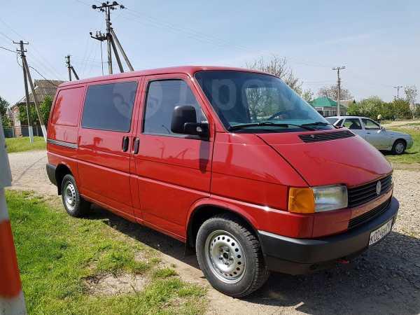 Volkswagen Transporter, 1990 год, 299 000 руб.