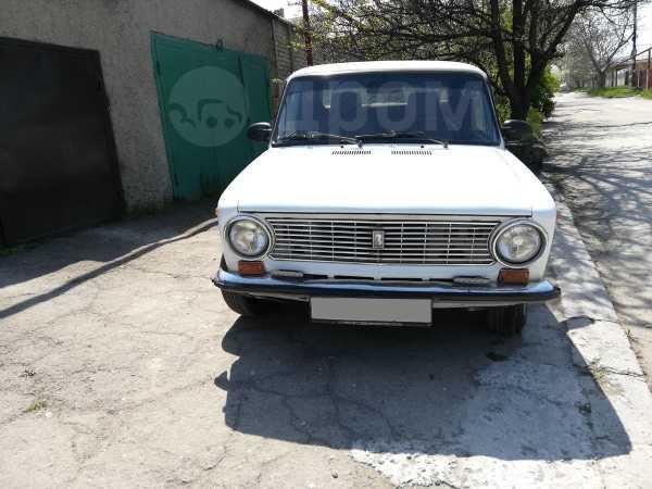 Лада 2101, 1987 год, 45 000 руб.