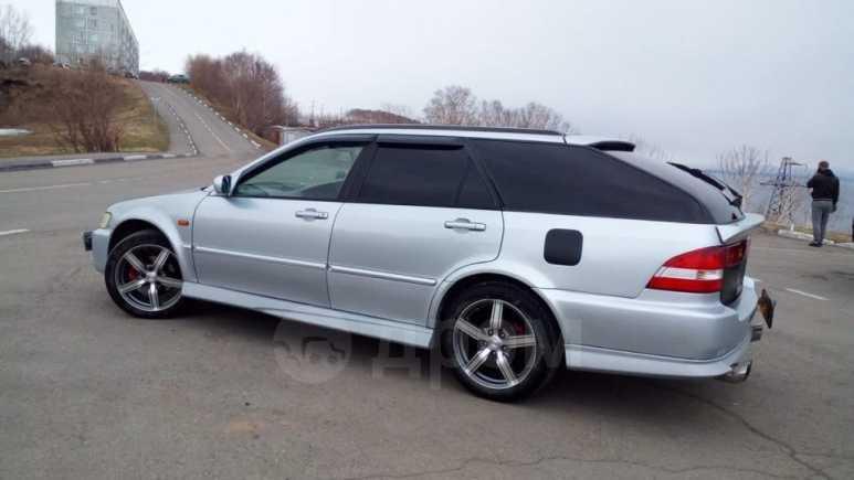 Honda Accord, 2001 год, 450 000 руб.