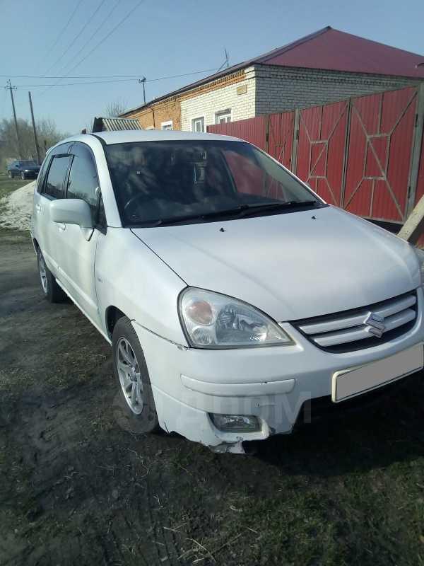 Suzuki Aerio, 2004 год, 275 000 руб.
